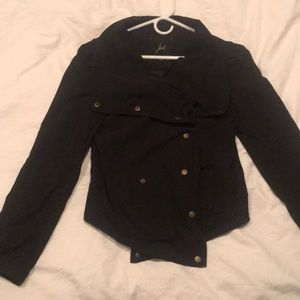 Trendy jacket